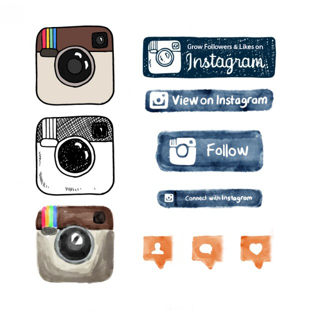 Grow Instagram Followers and Likes