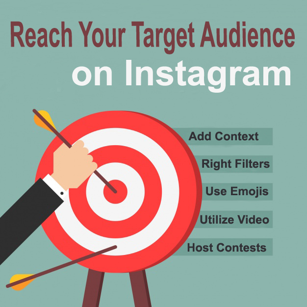 How to Reach Your Target Audience on Instagram